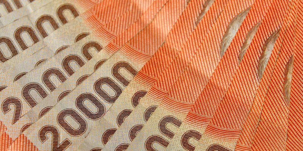 Con vencimiento entre 2023 y 2030: Hacienda cerró colocación de bonos en pesos chilenos