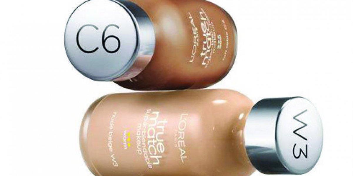 L'Oréal Paris busca embajadoras para sus bases True Match