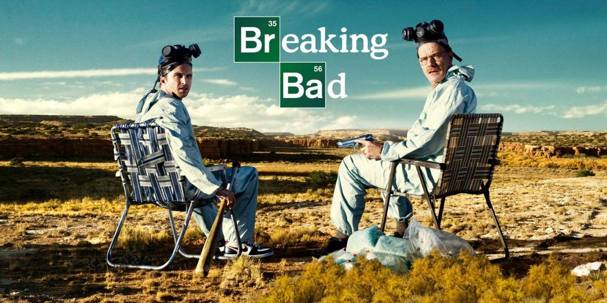 Así lucen los protagonistas de Breaking Bad a 10 años del estreno de la serie
