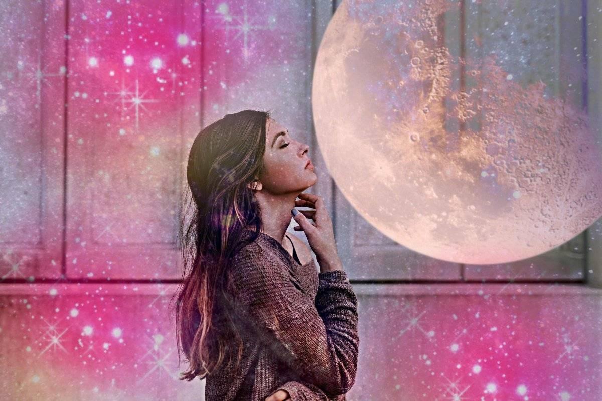 Luna llena de Cáncer