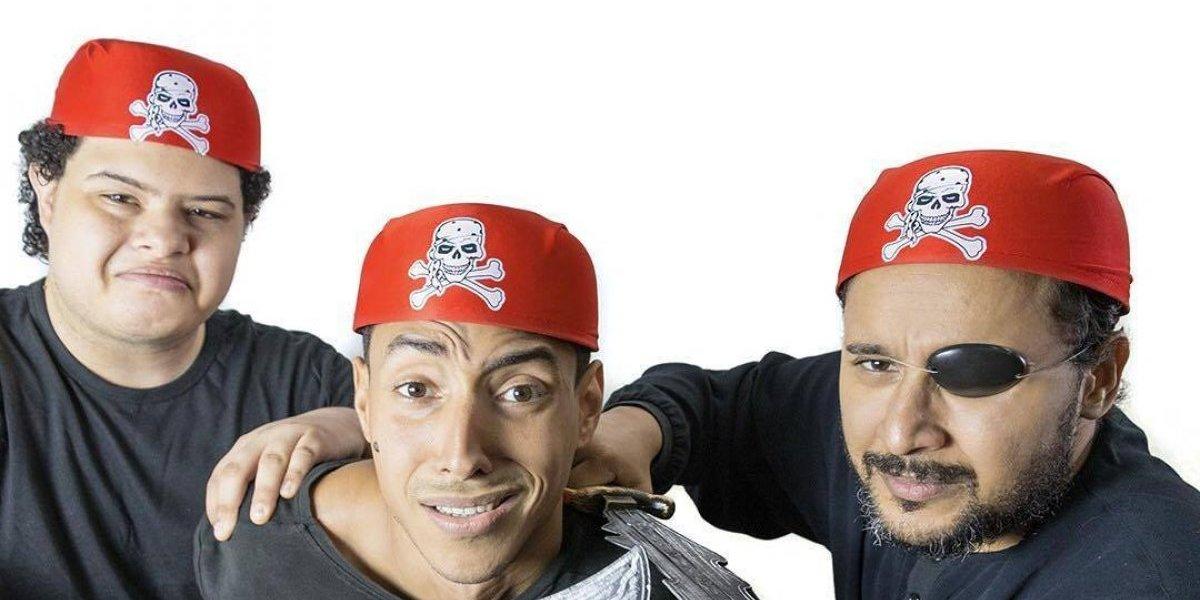 """""""Bucaneras y Piratas"""" promete un verano lleno de diversión para toda la familia"""