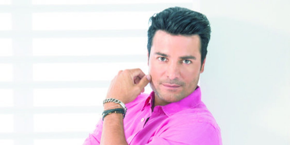 Chayanne, medio siglo de vida con una impecable data de éxitos