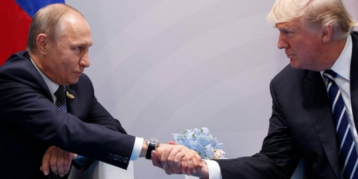 Rusia y Estados Unidos confirman fecha para cumbre entre Putin y Trump en territorio neutral