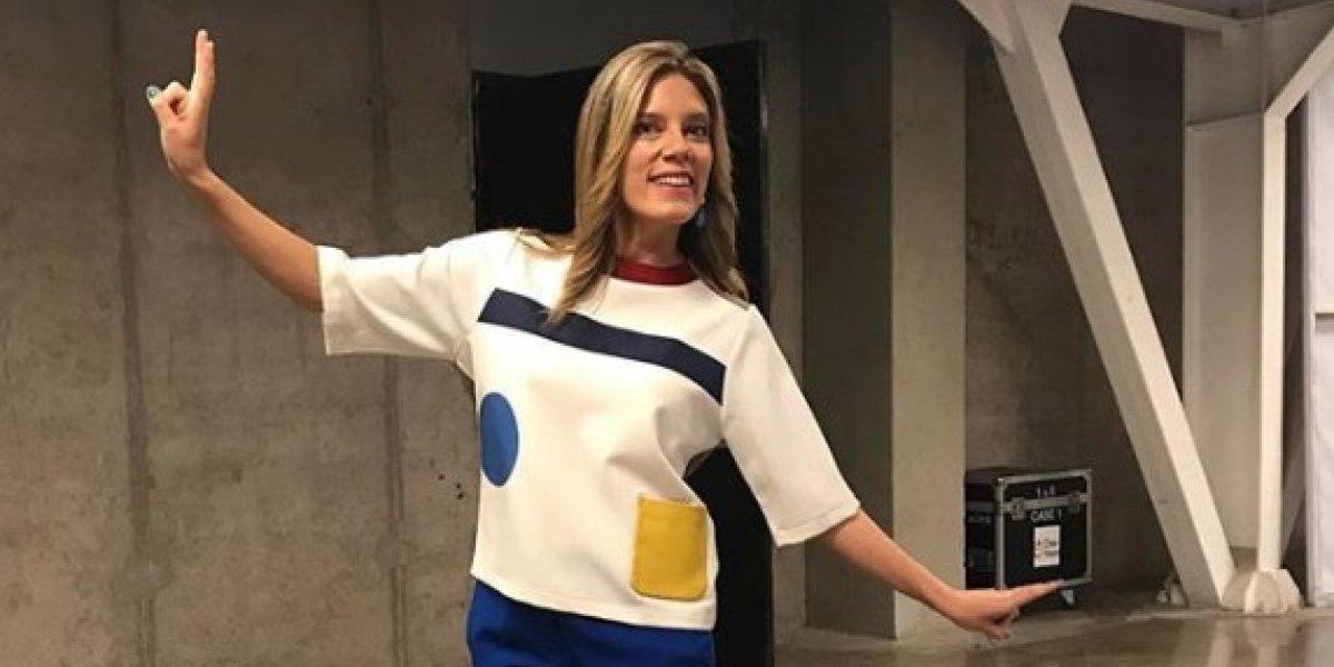 """""""NO es tema país, pero necesito ayuda"""": la insólita solicitud de periodista Mónica Rincón que tiene de cabeza a Twitter"""