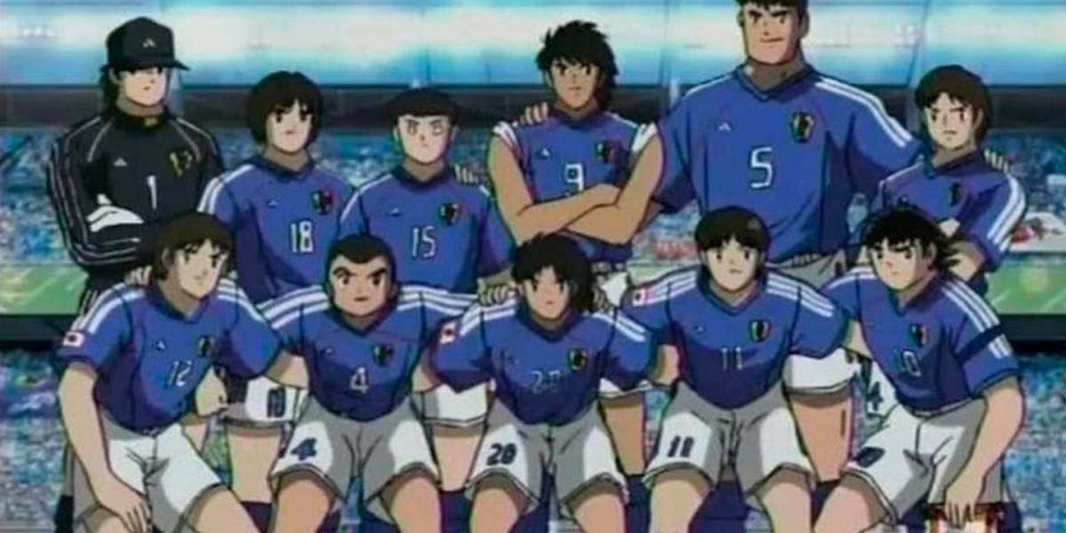 """¡Infaltables! Los """"samuráis azules"""" se adueñan de los memes tras su pase en el Mundial"""