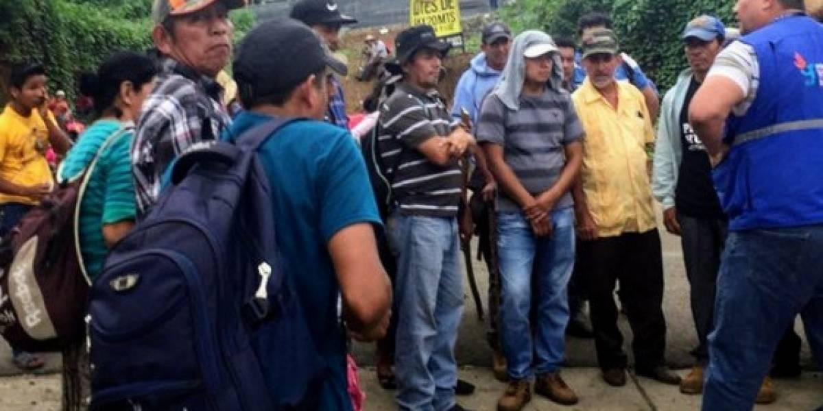 Empresarios piden acciones contra Codeca