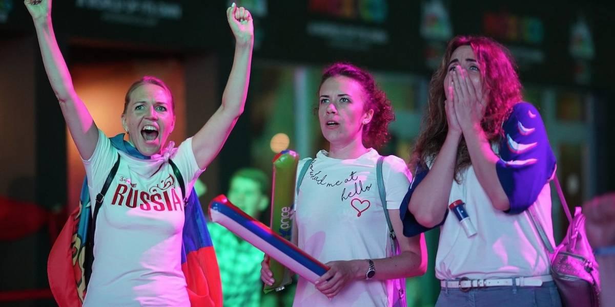 Fanáticos del engaño pasan al siguiente nivel en Rusia