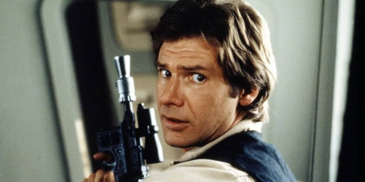 Pistola de Han Solo en 'Return of the Jedi' se vende por 550.000 dólares