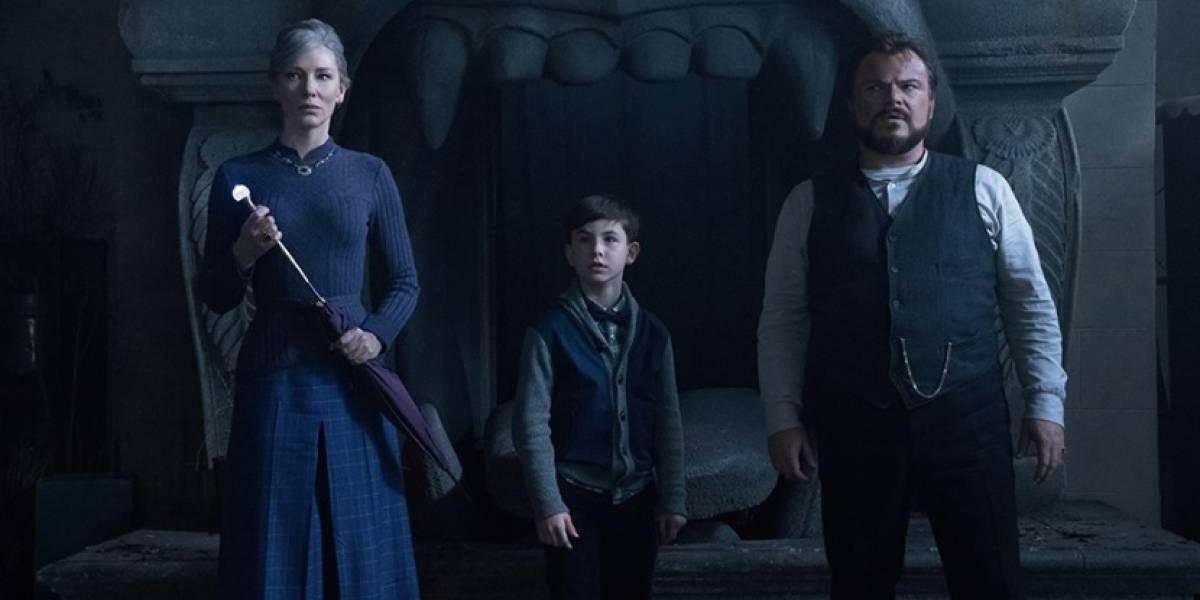 'La casa con un reloj en sus paredes' llegará pronto a las salas de cine
