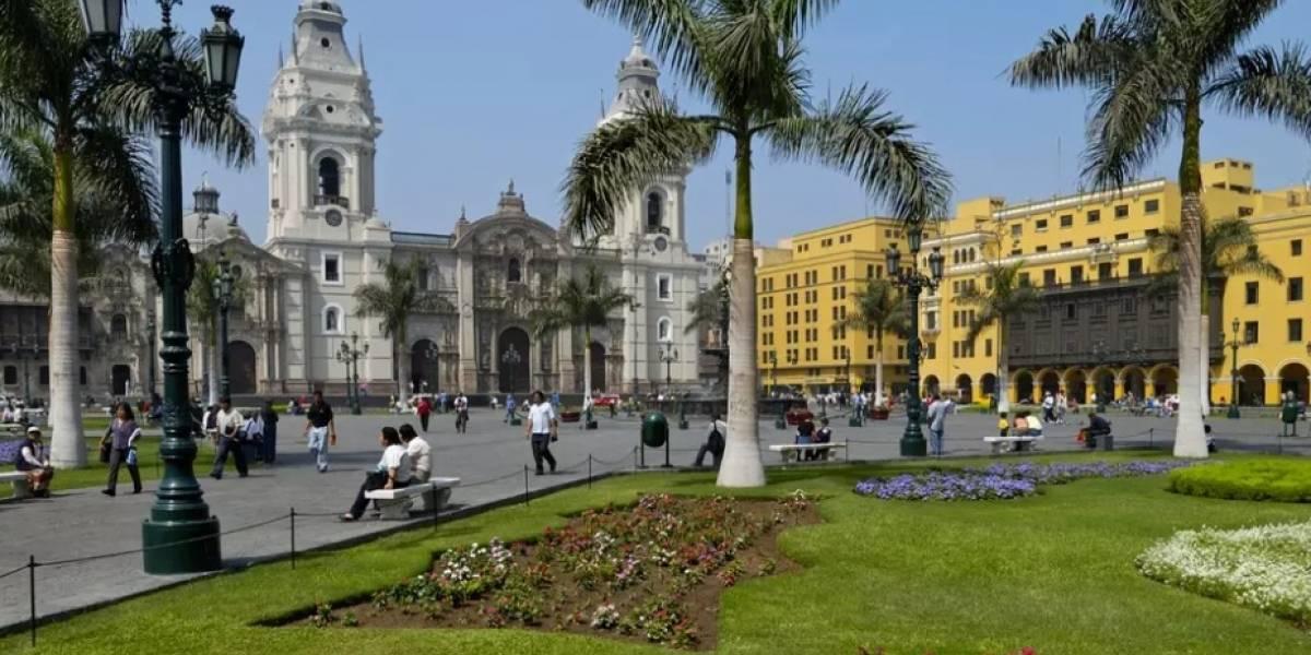 Lima acecha a Buenos Aires como destino favorito de los viajeros chilenos