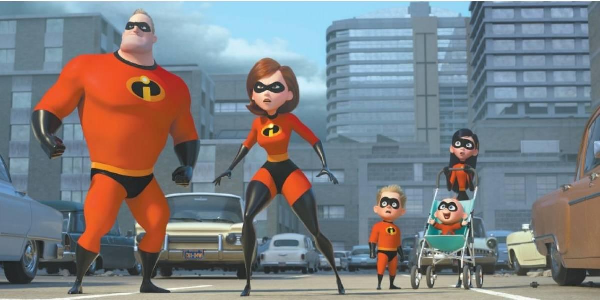 Os Incríveis 2: Com superpoderes, bebê Zezé rouba a cena da aguardada sequência da animação