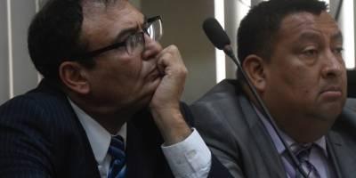 Procesados en el caso Comisiones paralelas permanecerán en prisión preventiva.