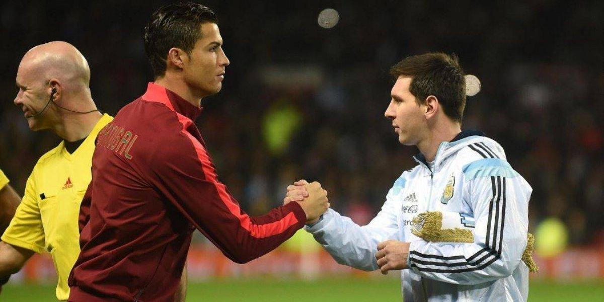Dos titanes del futbol y los que más aficionados tienen, se pueden enfrentar en el Mundial
