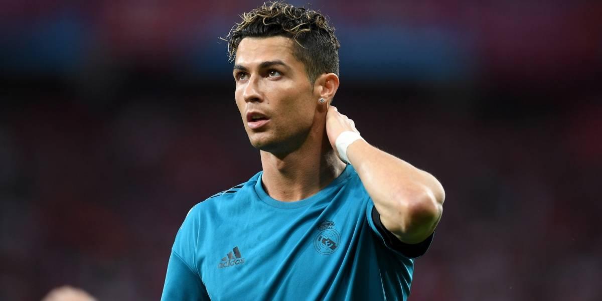 Real Madrid reduce cláusula de CR7 y abre las puertas para su salida