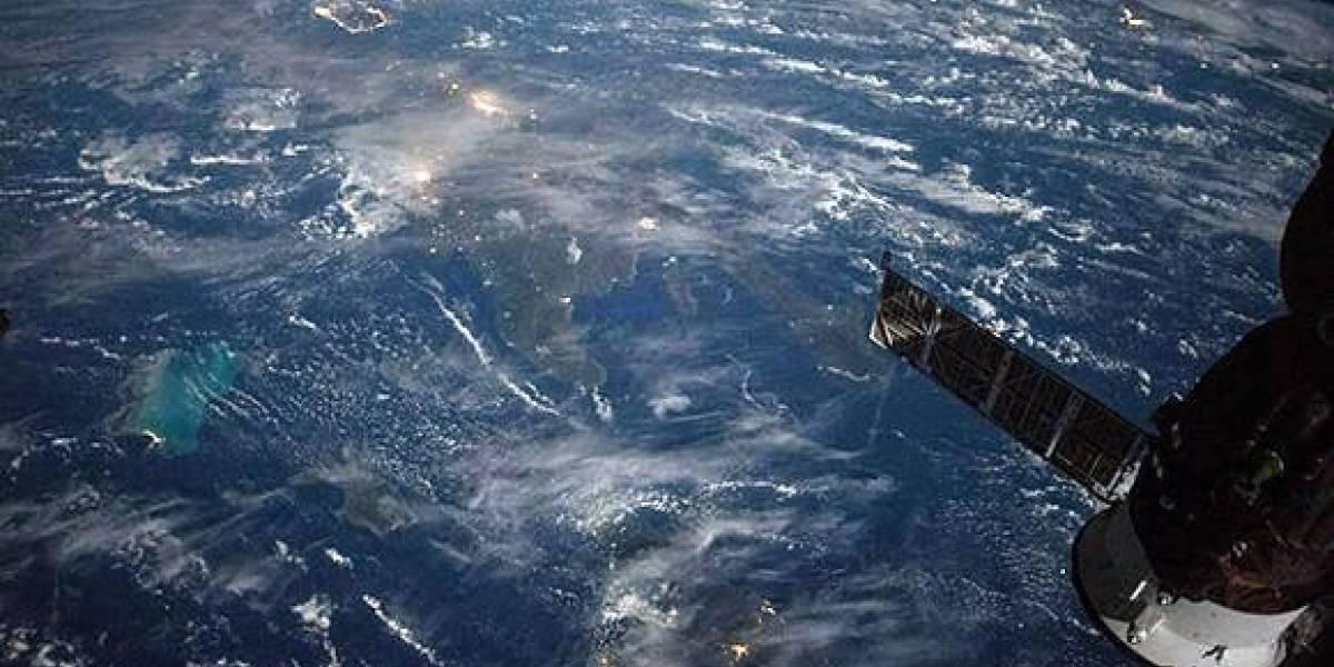 NASA sopesa perforación petrolera en el océano Ártico