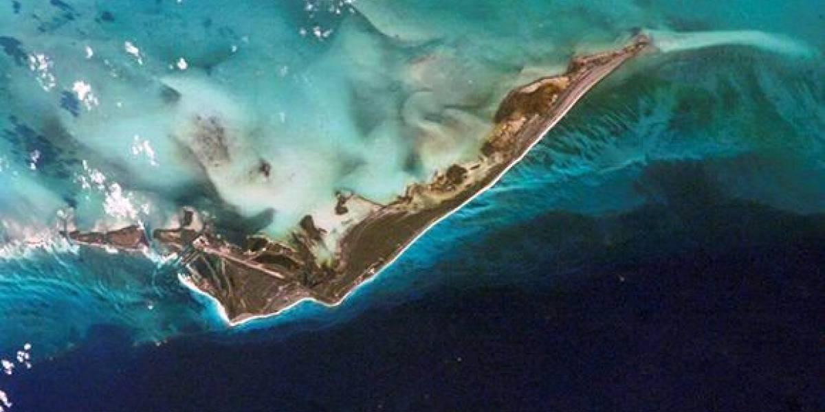NASA muestra asombrosas fotos de Cuba desde el espacio