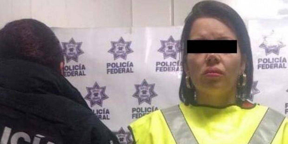 Detienen a presunta reclutadora de escorts del portal ZonaDivas.com