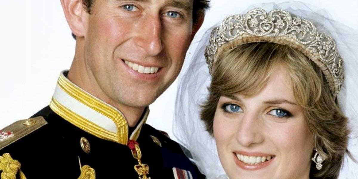 A lua de mel complicada de Diana e Charles que não foi revelada em 'The Crown'