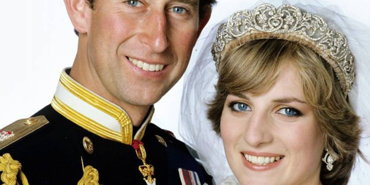 Os supostos romances que Lady Di teve enquanto era casada