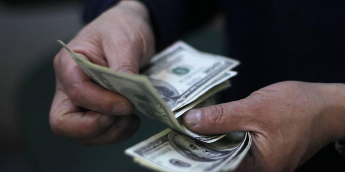 Dólar no conoce de límites: ya bordea los $650