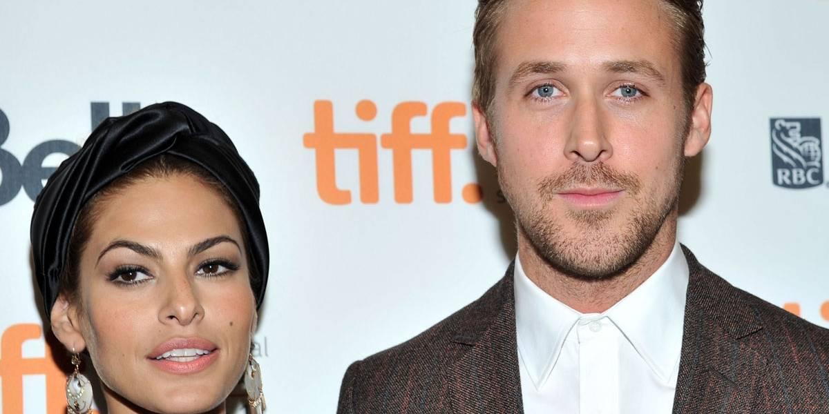 Eva Mendes e Ryan Gosling dobram a família: atriz está grávida de gêmeos