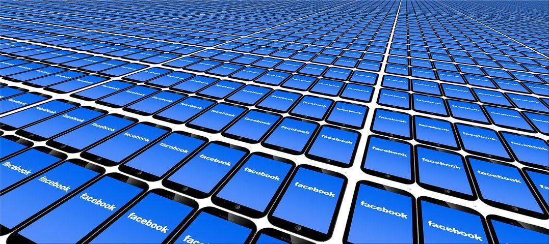 facebook continúa su supremacía en redes sociales