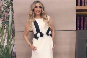 Galilea festejó el pase a octavos de final de la Selección Mexicana Instagram