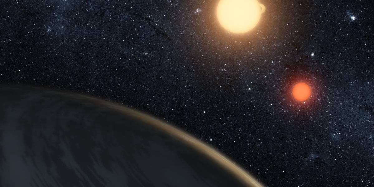 Estudio indica que al parecer no existe más vida inteligente  en nuestro sector del universo