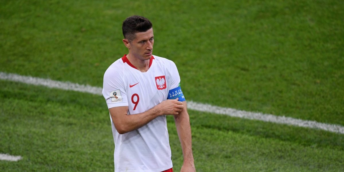 Video de los goles de Japón vs Polonia por el grupo H, en Volgogrado