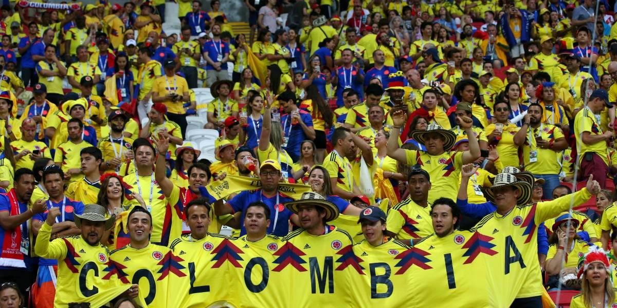 Universidad de Columbia pide que no la confundan con Colombia durante el Mundial