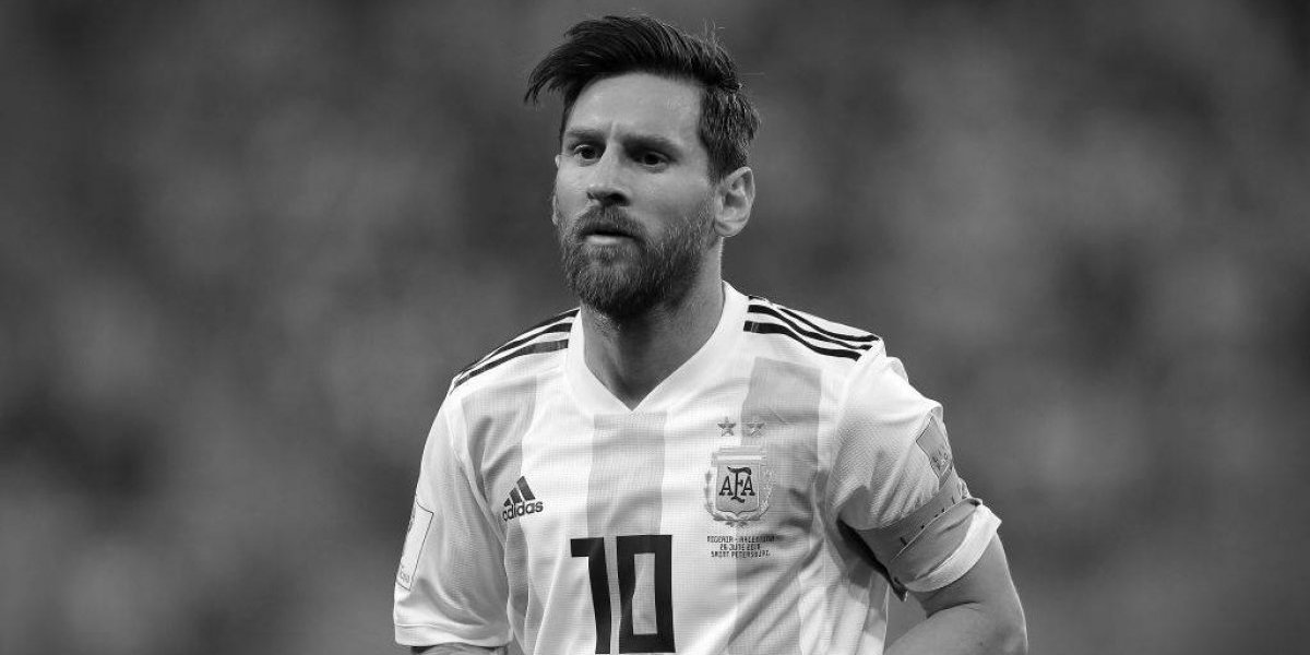Lionel Messi, el enemigo interno de España en Rusia 2018
