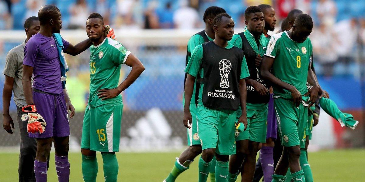 África tuvo su peor Mundial y por primera vez no tendrá representantes en octavos de final