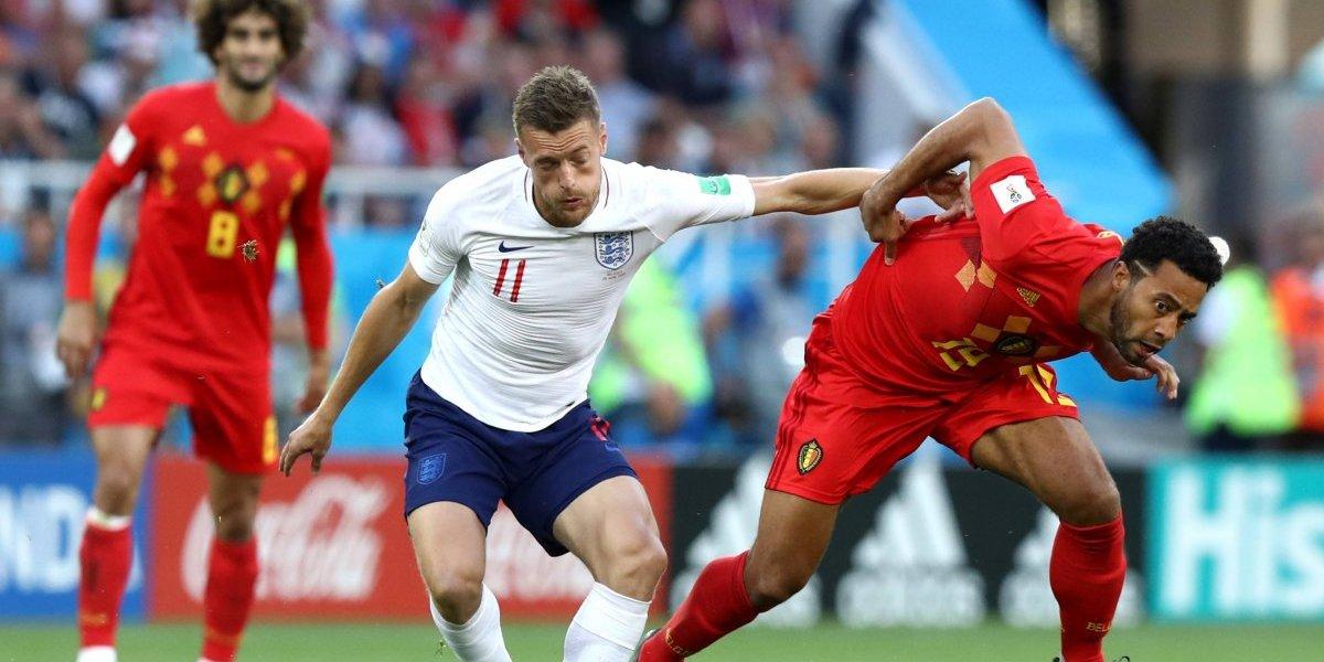 Inglaterra - Bélgica, choque imperdible por el liderazgo del Grupo G - Somos Deporte