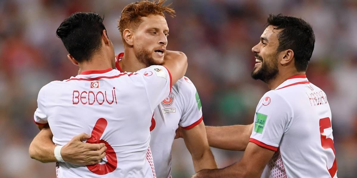 ¡Celebramos 2500 goles en la historia de los mundiales! Túnez y Panamá fueron los protagonistas