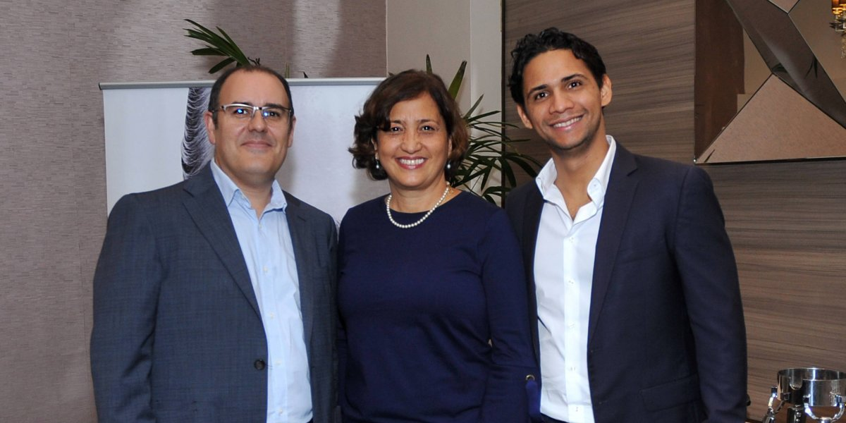 "#TeVimosEn: Schneider Electric realiza evento ""Innovation Day-Energy"""