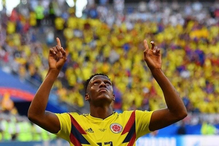 James y Mina, los contrastes de la actualidad colombiana en Rusia