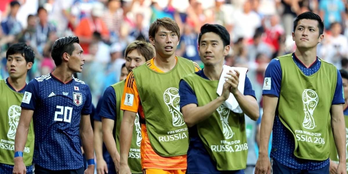 Japón jugó sucio para clasificar por el juego limpio