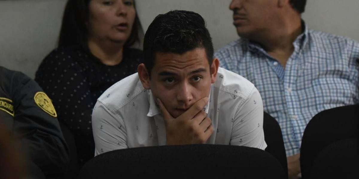 Tribunal obliga a José Manuel Morales a acudir a audiencias pese a que le permitió viajar a entrenamientos