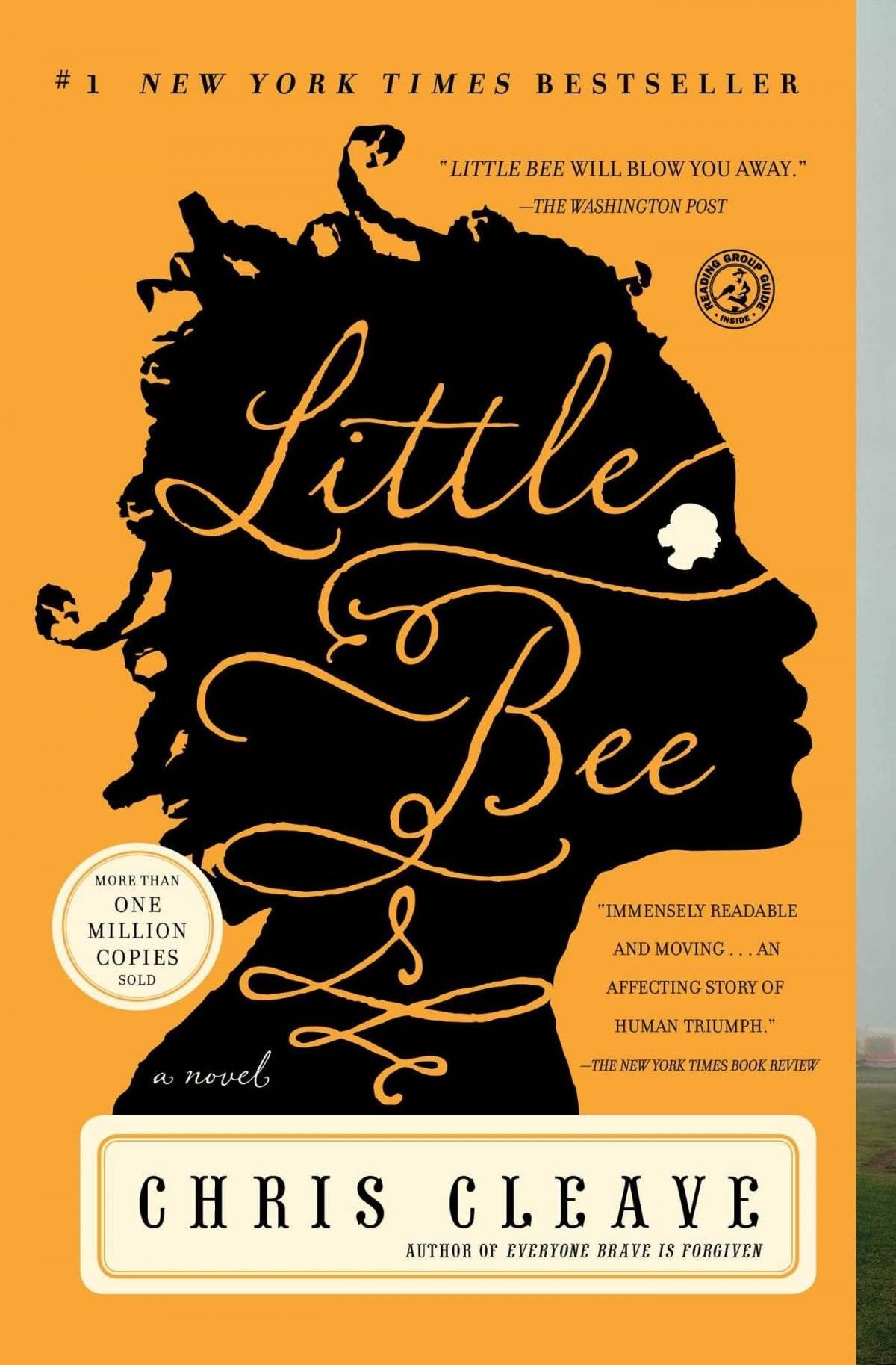 Little Bee movie
