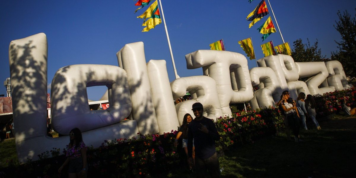 Habemus Lollapalooza: el destacado festival musical anuncia nueva edición de tres días