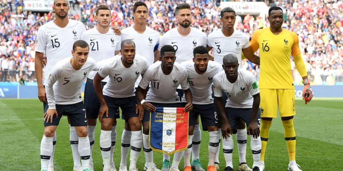 """Luis Fernández: """"Francia tiene más talento, Argentina solo uno: Messi"""""""