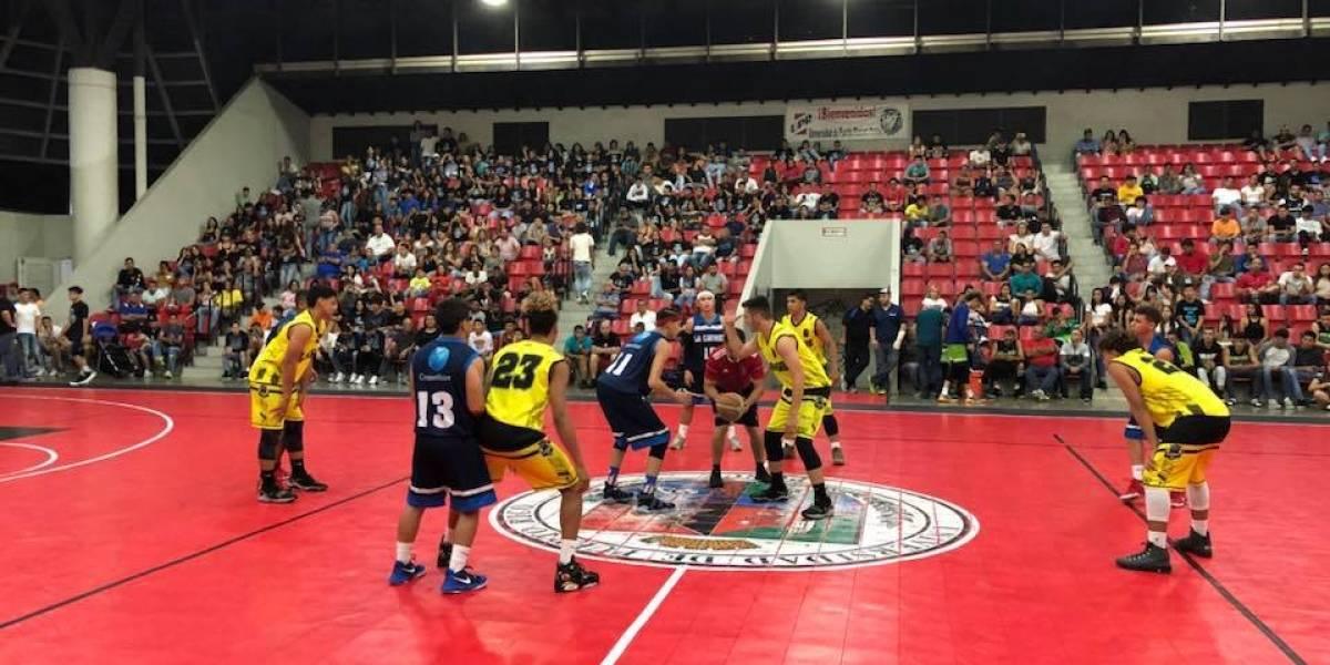 Lidespo Deportes: una liga de compromiso social con los estudiantes de escuelas públicas