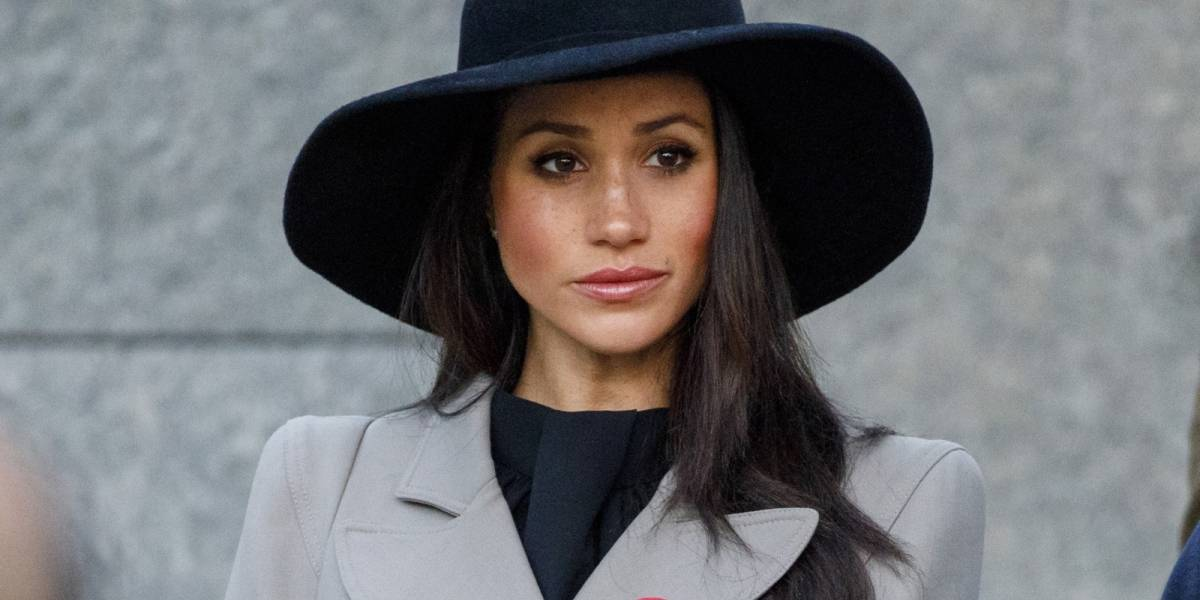 Meghan Markle hace historia al ser primera duquesa nominada a Teen Choice Awards