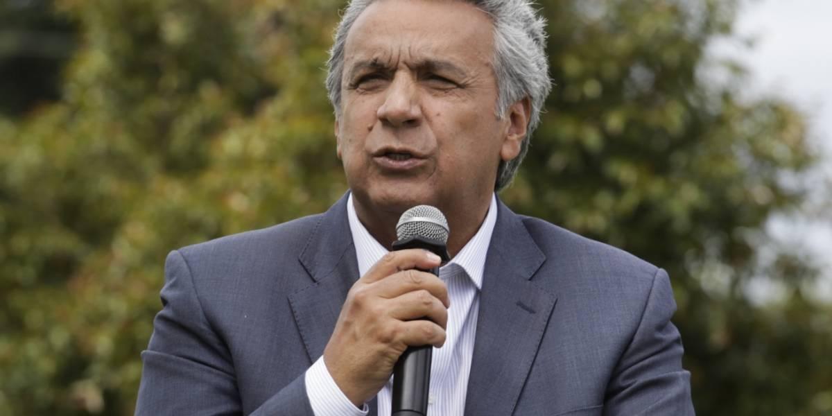 Juan Sebastian Roldán anunció sobre detenidos ofrecían favores con el Gobierno