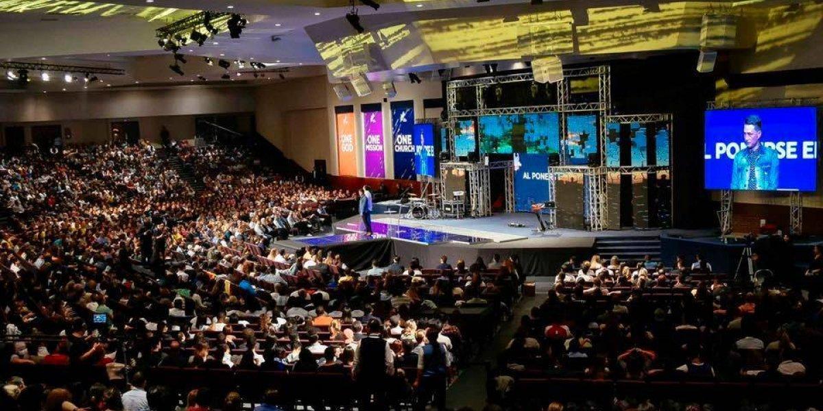 Guatemala recibirá a conferencistas que promoverán valores cristianos en los jóvenes