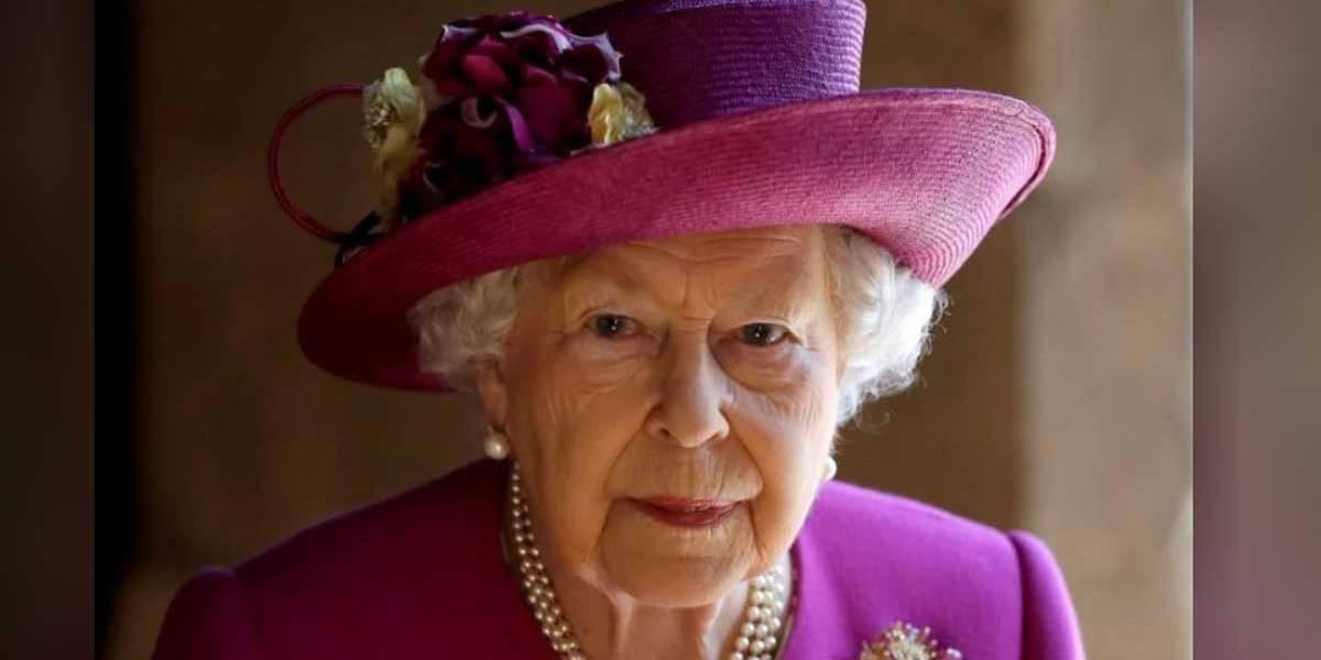 Rainha Elizabeth tem mal-estar e perderá cerimônia na Catedral de Saint Paul, diz palácio