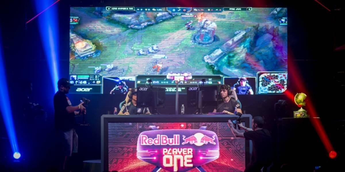 """Torneo más grande del mundo de """"League of Legends"""": hasta este viernes puedes inscribirte para representar a Chile"""