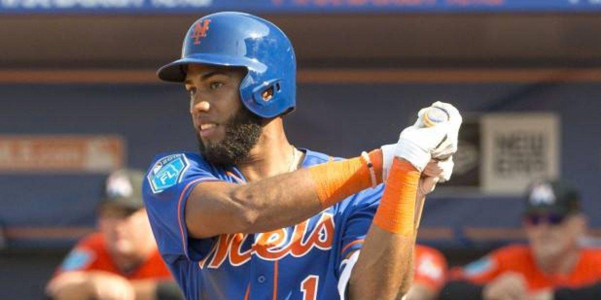 Los Mets de New York estarían perdiendo la fe en Amed Rosario
