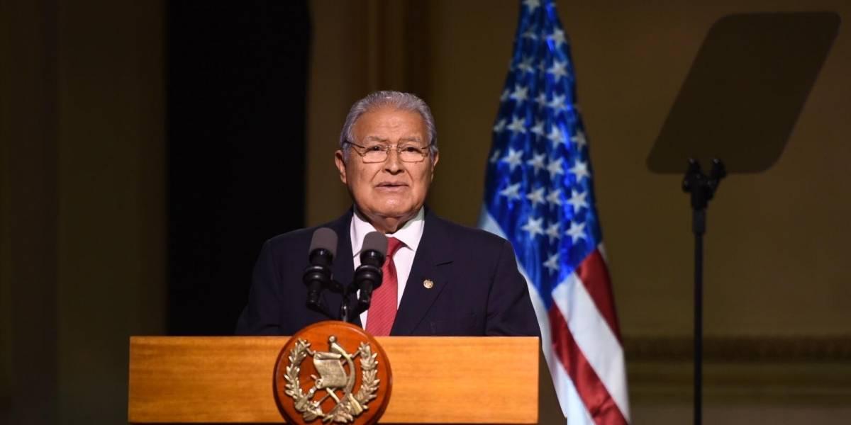 EEUU revaluará sus lazos con El Salvador, según diplomático en Taiwán