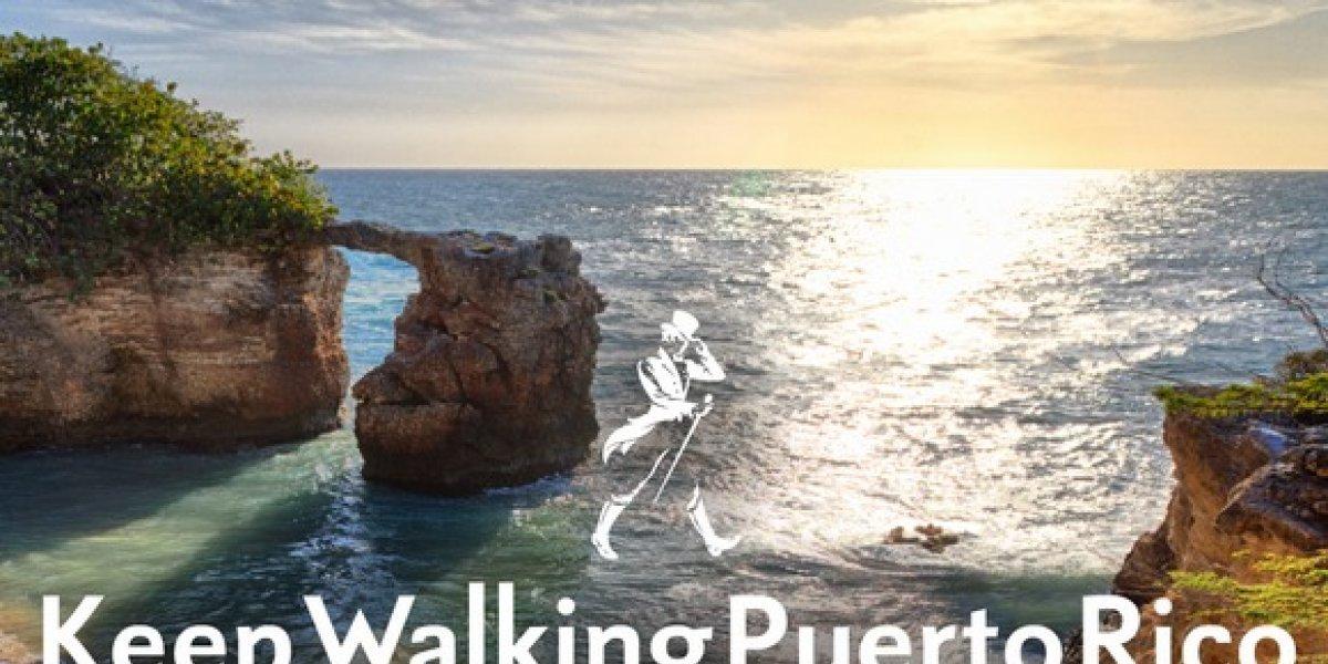 Johnnie Walker motiva a los boricuas a continuar caminando